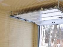 отделка гаража изнутри
