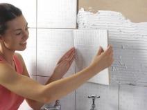 как узнать сколько плитки нужно на отделку стен